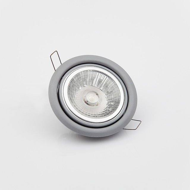 lampy led down light