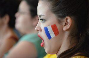 francuski we Francji