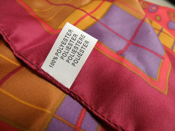 rekomendowane tkaniny poliestrowe