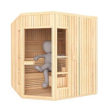 sauny infrared od producenta