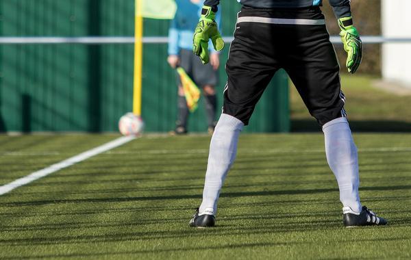 składane bramki do piłki nożnej