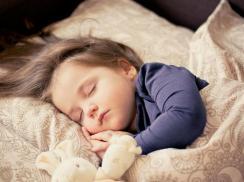 antyalergiczna pościel do łóżeczka niemowlęcego
