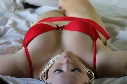 bielizna erotyczna damska