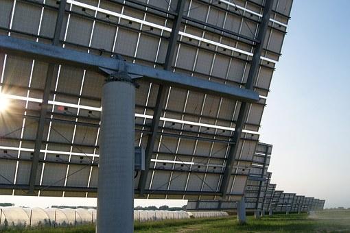 baterie słoneczne - cena